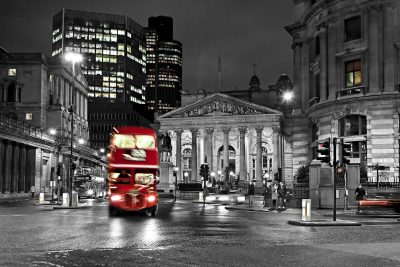 Bank of England at the Ultimate Public Holiday Guide